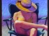 beach_reader_2002_pastel_32x40_0