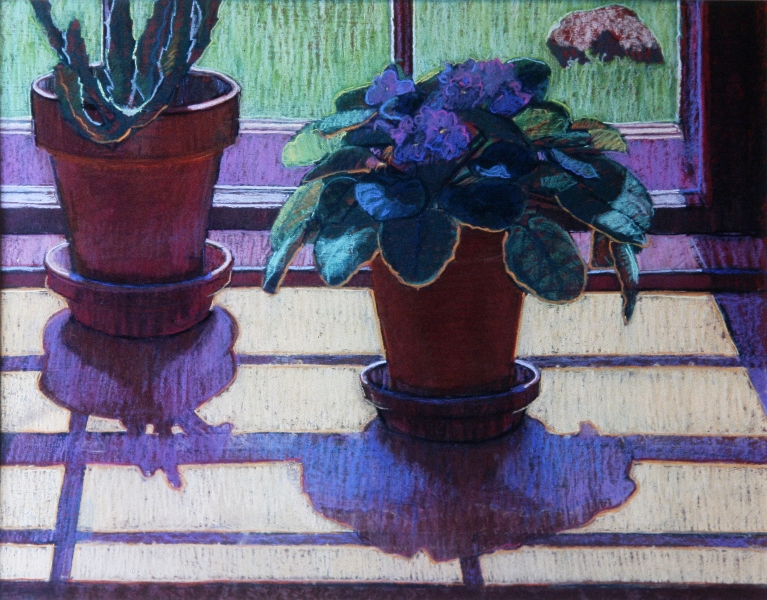 violet-and-cactus_28x34_1979